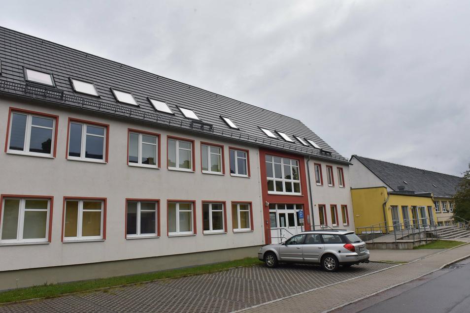 Bis zum 6. Oktober bleibt das Sportinternat in Altenberg geschlossen.