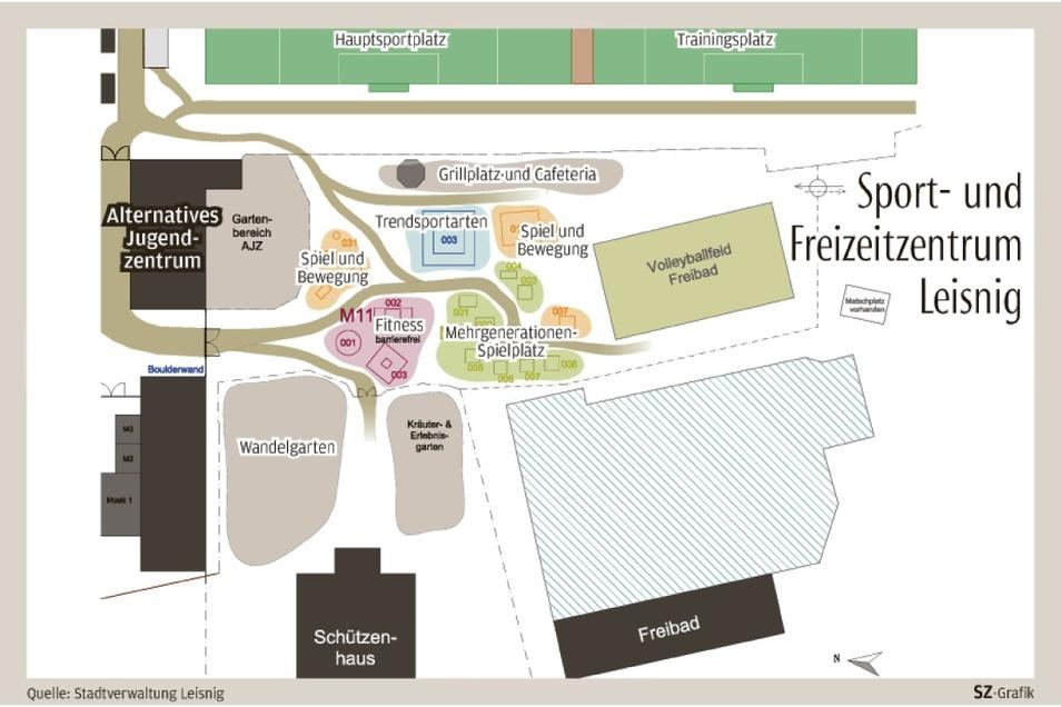 Bei den bisherigen Planungen für das neue Leisniger Sport- und Kulturzentrum hat die Renovierung der Kegelbahn neben der Zimmermann-Sporthalle keine Rolle gespielt. Das könnte sich ändern.