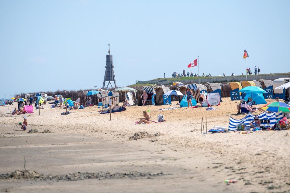 Niedersachsen, Cuxhaven