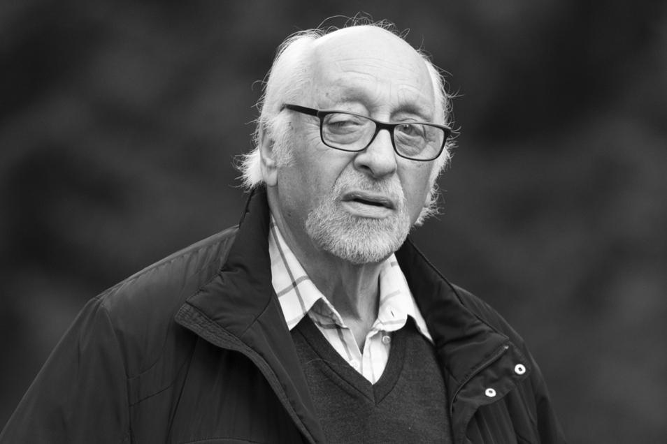 Karl Dall wurde 79 Jahre alt.