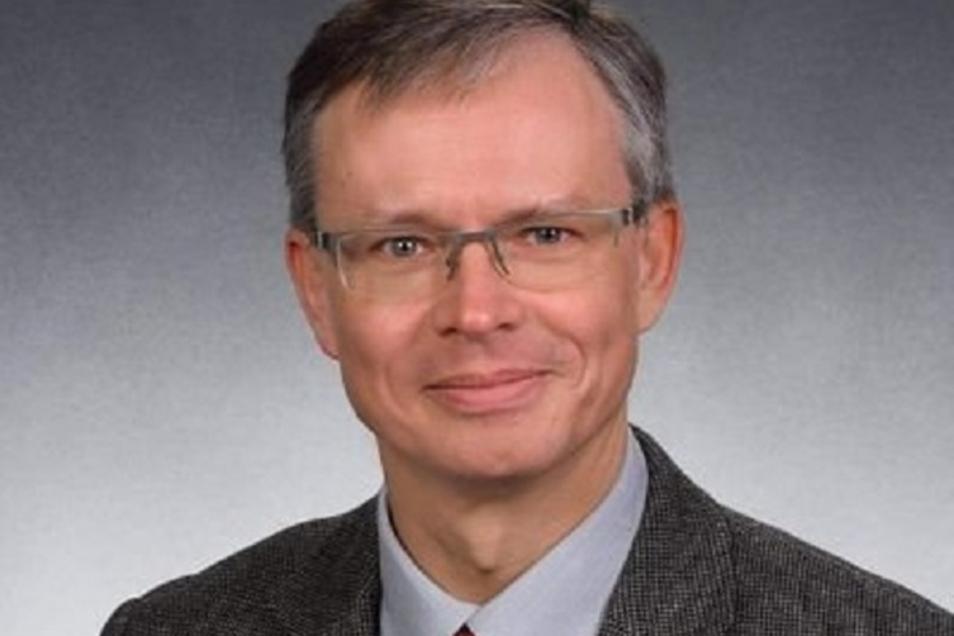 Dirk Nasdala, Fraktion Freie Wähler