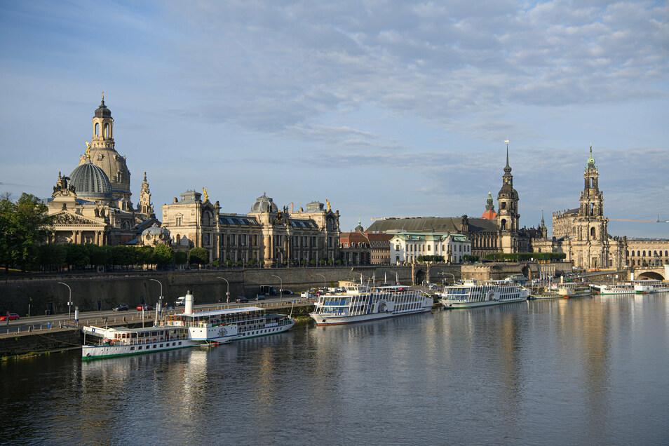 In Dresden öffnen am Sonntag zahlreiche spannende Objekte ihre Türen.