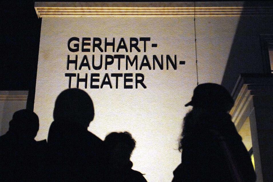 Das Zittauer Theater hatte jetzt erneut technische Probleme.
