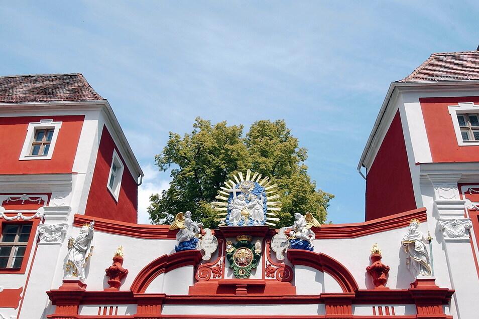 In der Domschatzkammer in Bautzen werden jetzt auch Gegenstände des Prinzen und Priesters Maximilian von Sachsen aufbewahrt.