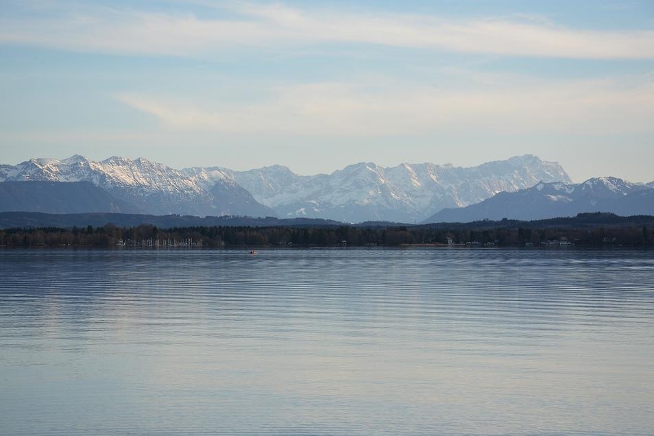 Immer ein lohnenswertes Reiseziel: der Starnberger See.