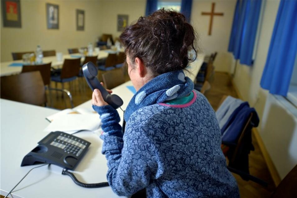 Diakonisches Werk Stadtmission Dresden: 1100 Mitarbeiter