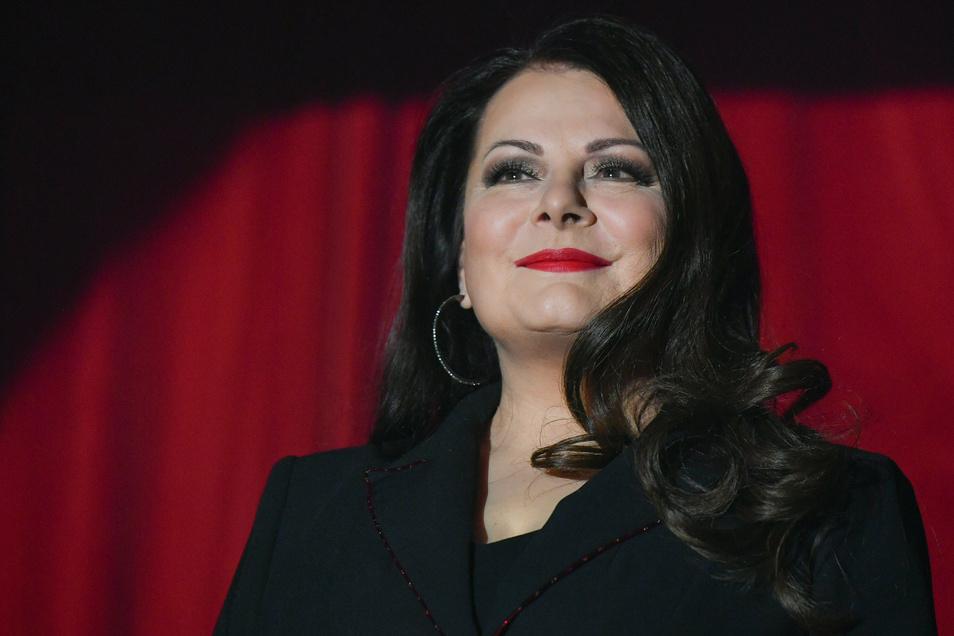 Marianne Rosenberg hat ihre Corona-Erkrankung gut überstanden.