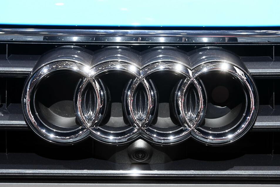 Nach der kurzen Tour der Kinder weisen  gleich zwei Audis Beschädigungen auf.