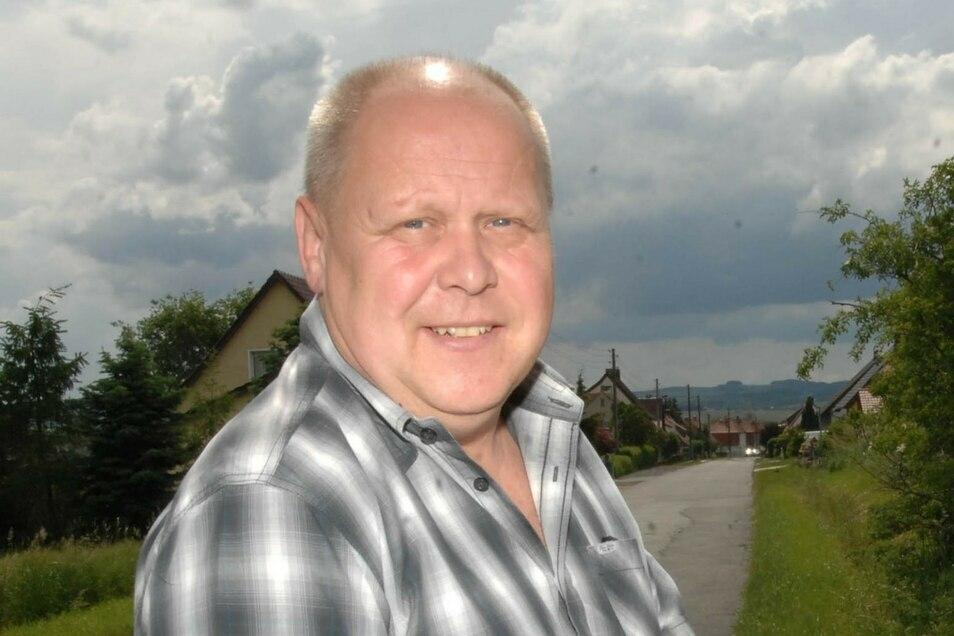 Der Löbauer Stadtrat Andreas Förster zweifelt an mancher Regelung.