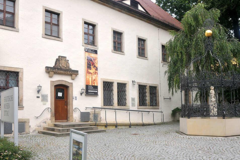 Das Zittauer Museum hat aktuell geschlossen - wegen Corona. Aber für die neue Sonderausstellung werden noch Bilder oder Fotos mit Tieren darauf gesucht.