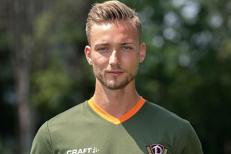 Tim Boss ist jetzt die Nummer 1 bei Drittligakonkurent SV Wehen Wiesebaden.
