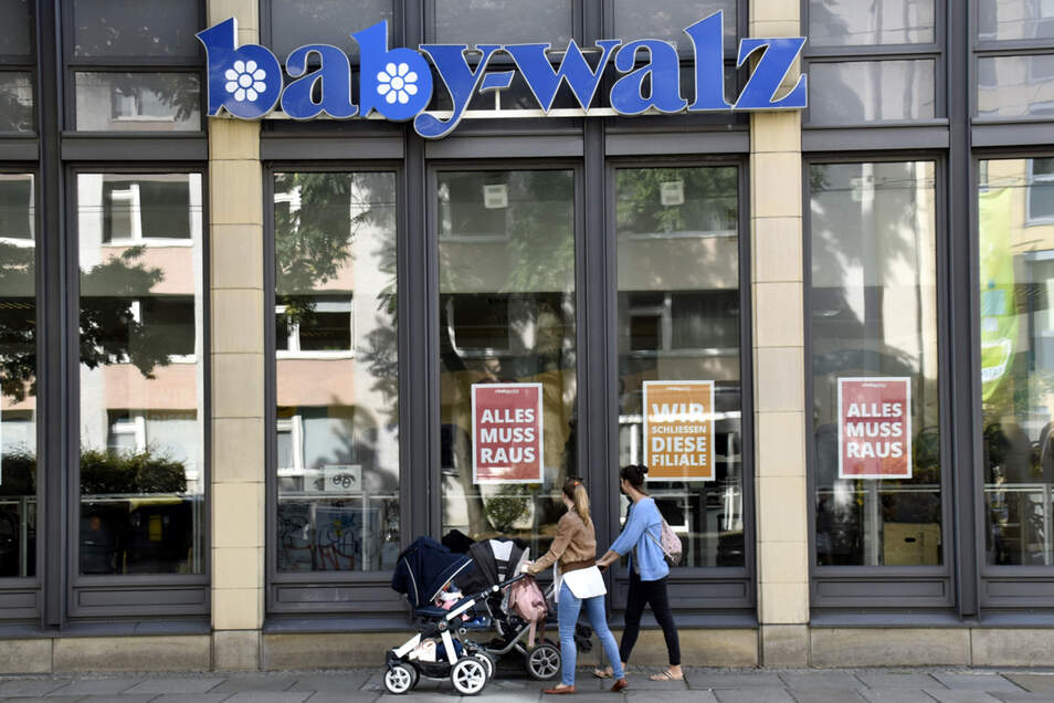 Babyausstatter Leipzig