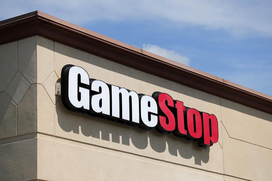 Die Aufregung um den kriselnden Videospielhändler Gamestop findet am US-Finanzmarkt kein Ende.