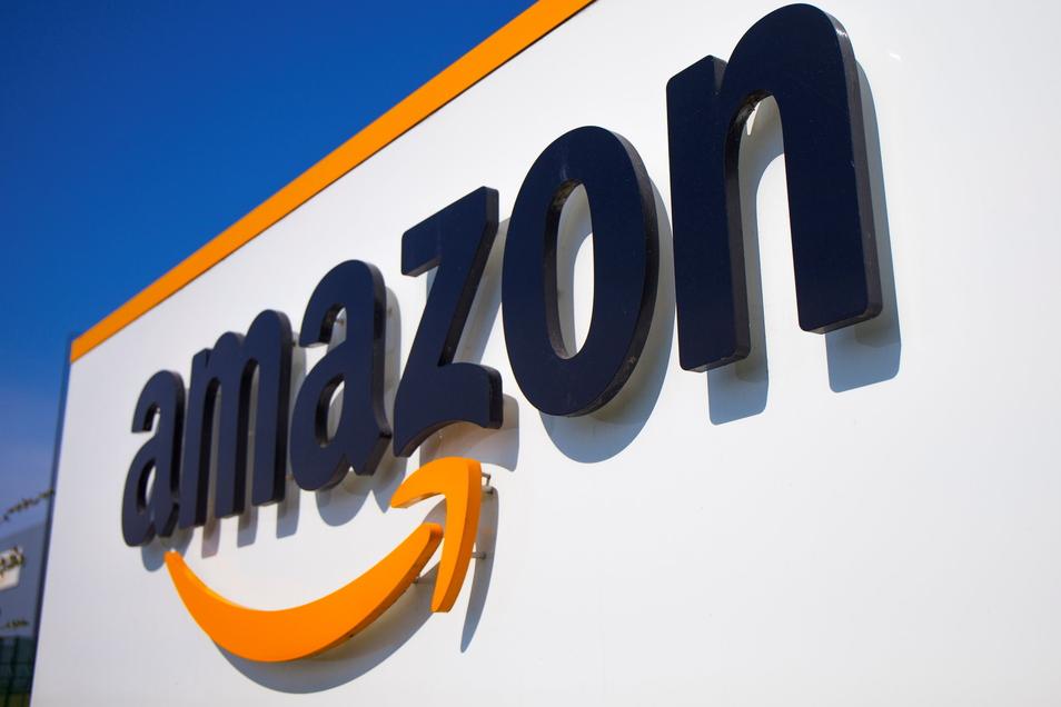 Amazon will im Landkreis ein Verteilzentrum bauen. Dafür sind auch Veränderungen von Zufahrten zu einem Gewerbegebiet notwendig.