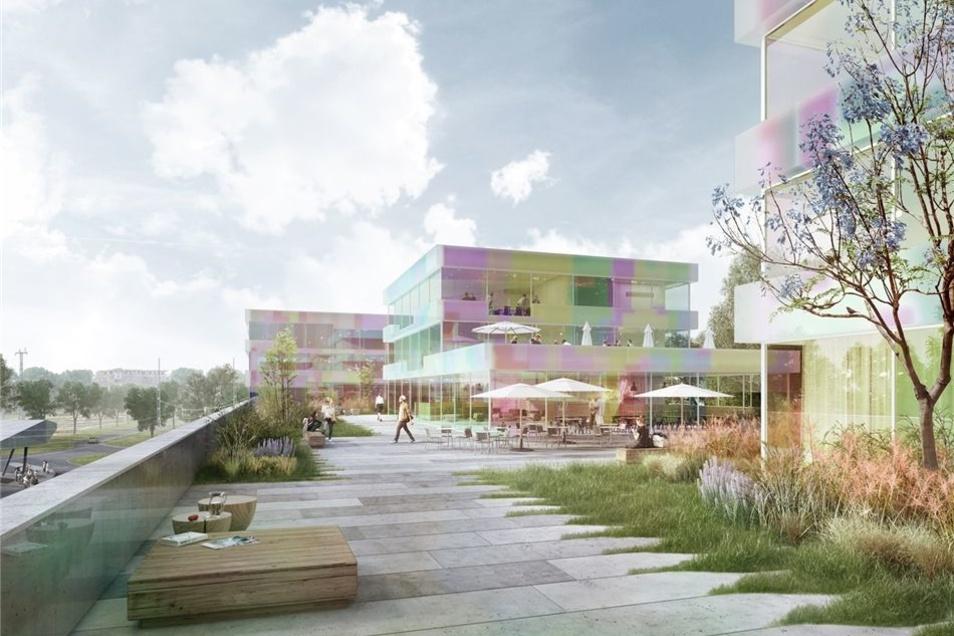 Der Grundstückskauf ist noch für dieses Jahr geplant, anschließend könnte mit konkreten Planungen begonnen werden.