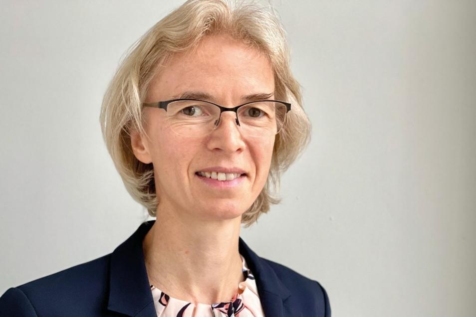 Dr. Regine Gerike ist Professorin für Integrierte Verkehrsplanung und Straßenverkehrstechnik an der TU Dresden und übernimmt demnächst den Vorstandsposten für Energie und Verkehr beim Deutschen Zentrum für Luft- und Raumfahrt (DLR).