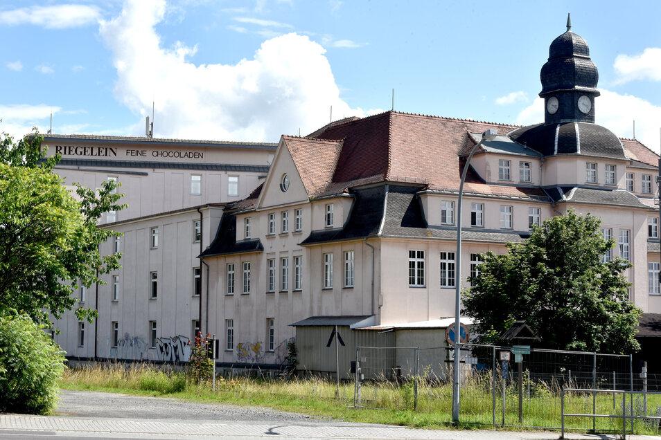 Das Kathleen Schokoladenwerk in Oderwitz soll geschlossen werden.
