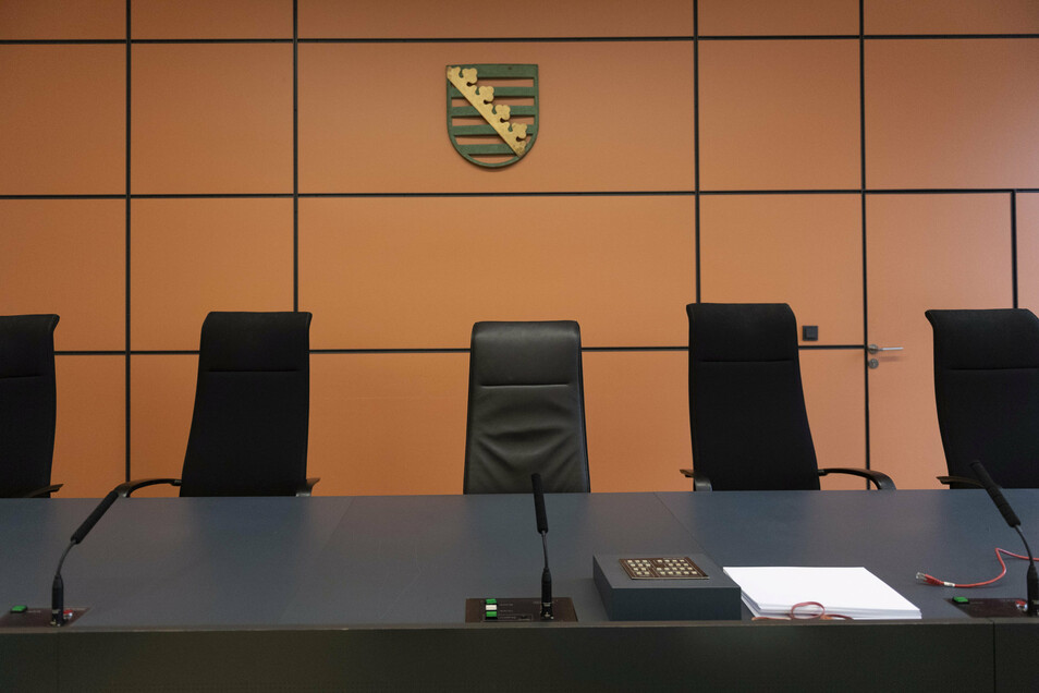 Am Dresdner Landgericht wurde Thomas G. wegen sexuellen Missbrauchs von Kindern beziehungsweise Schutzbefohlenen und Vergewaltigung verurteilt.