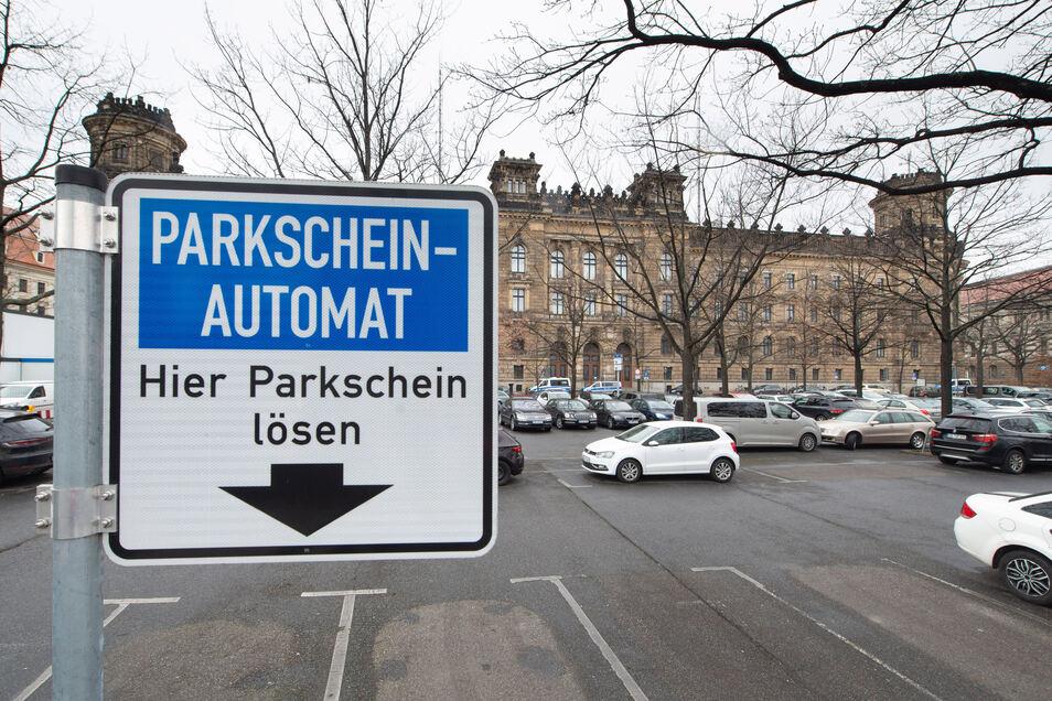 Erhöht Dresden die Parkgebühren wirklich so massiv, wie es ein Entwurf der Stadtverwaltung vorsieht?
