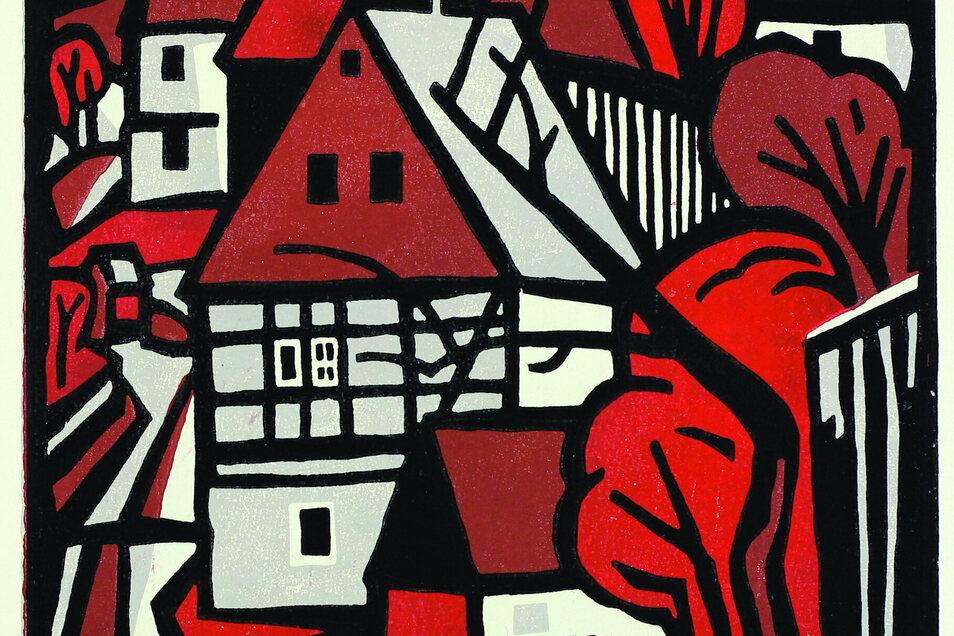 Ausstellung Kleine Galerie Döbeln