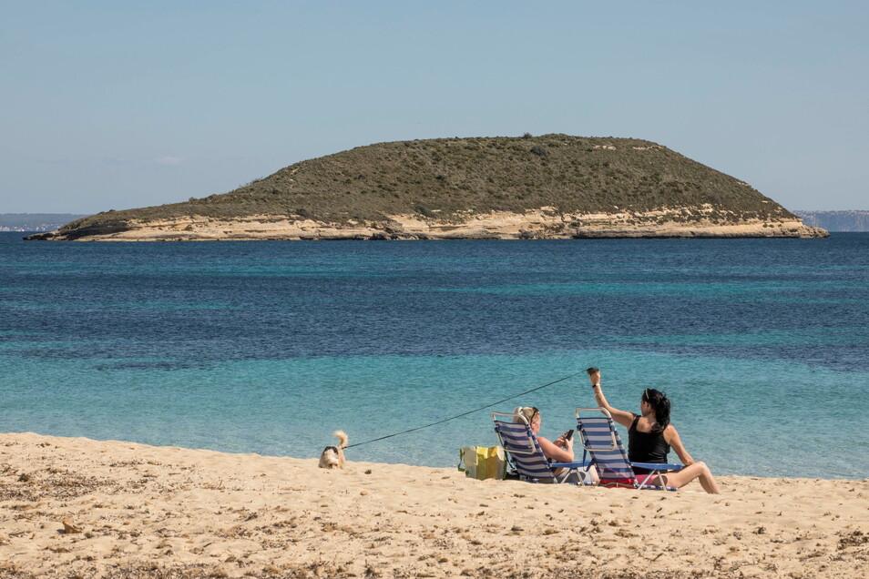 Urlaubsreisen ins Ausland werden trotz der Corona-Pandemie auch weiterhin grundsätzlich möglich sein.