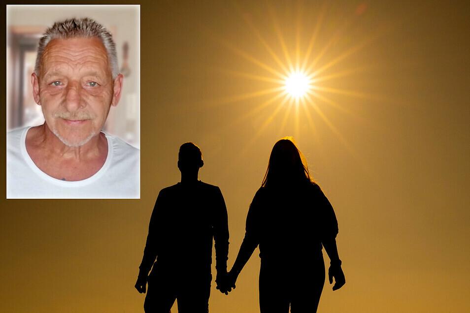 Jens Gläser aus Thüringen sucht seine Jugendliebe Carola. Sie war Löbauerin.