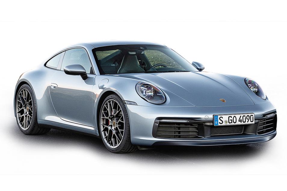Bei den über vier Jahre alten Gebrauchten erwiesen sich die Porsche-911-Modelle vom Typ 991 und 997 als die solidesten. Mängelquote je nach Altersstufe: 2,7 bis 9,6 Prozent. Allerdings kommen die Sportwagen auch nur auf niedrige Laufleistungen.
