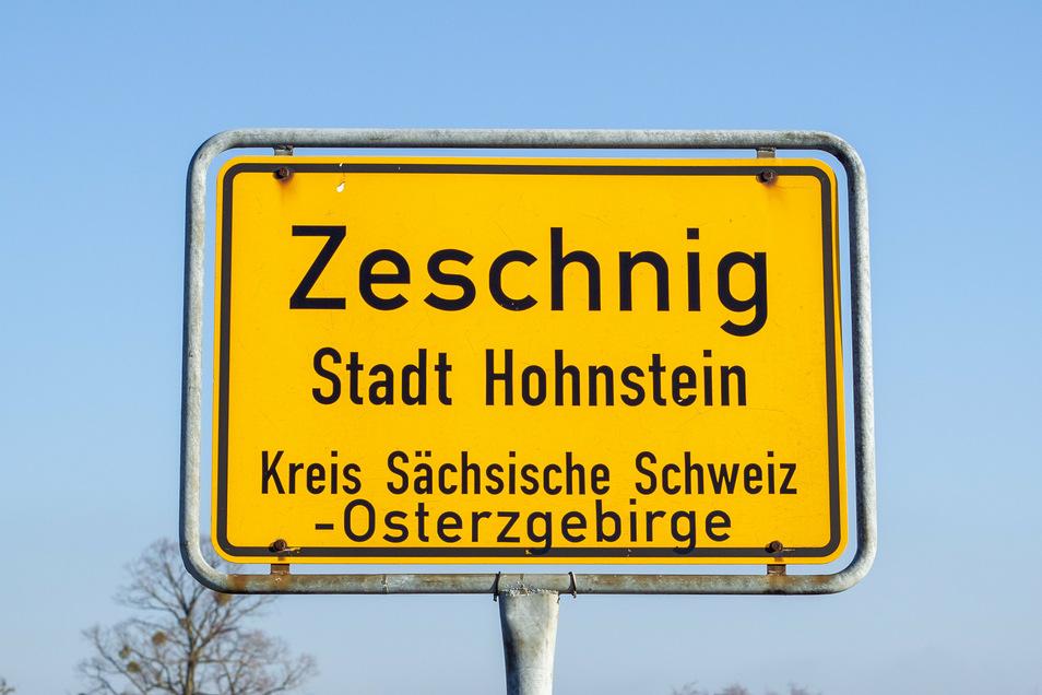 Bürgerinitiative von Zeschnig hat einen Gegenvorschlag für den Funkmast erarbeitet.