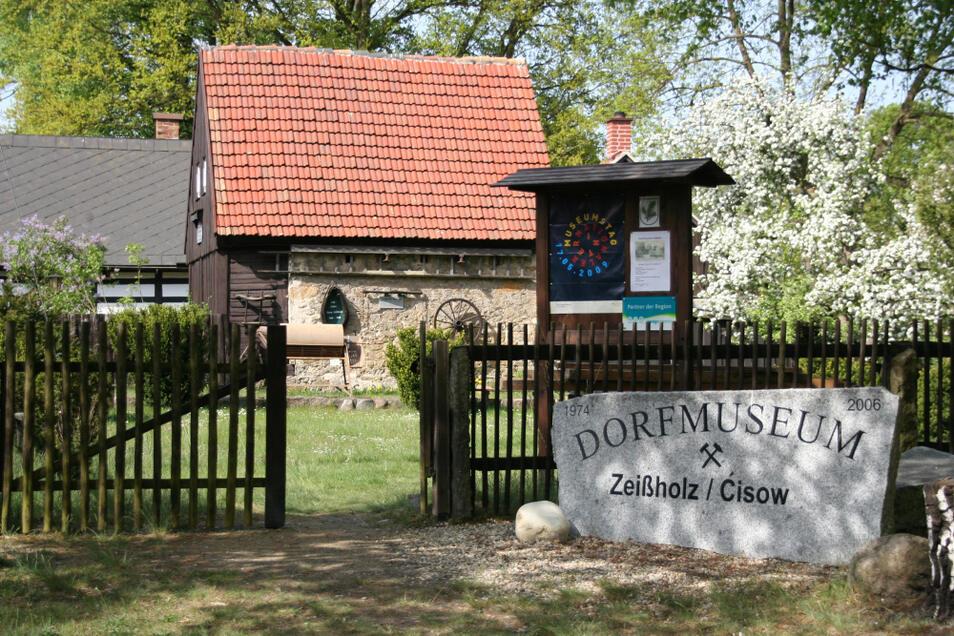 Das Zeißholzer Museum soll für Besucher besser nutzbar werden.
