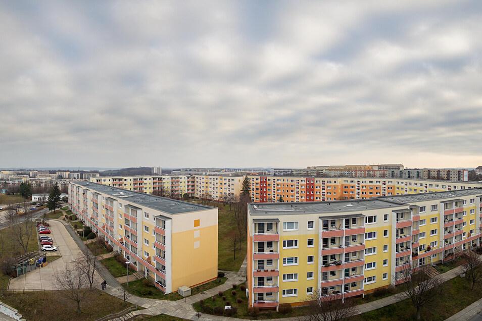 Wer an den Bautzener Stadtteil Gesundbrunnen denkt, dem fallen zuerst die vielen Plattenbauten ein. Schon seit Jahren gilt das Wohnviertel als Sorgenkind. Obwohl sich in den vergangenen Jahren einiges getan hat, gibt es dort soziale Probleme.