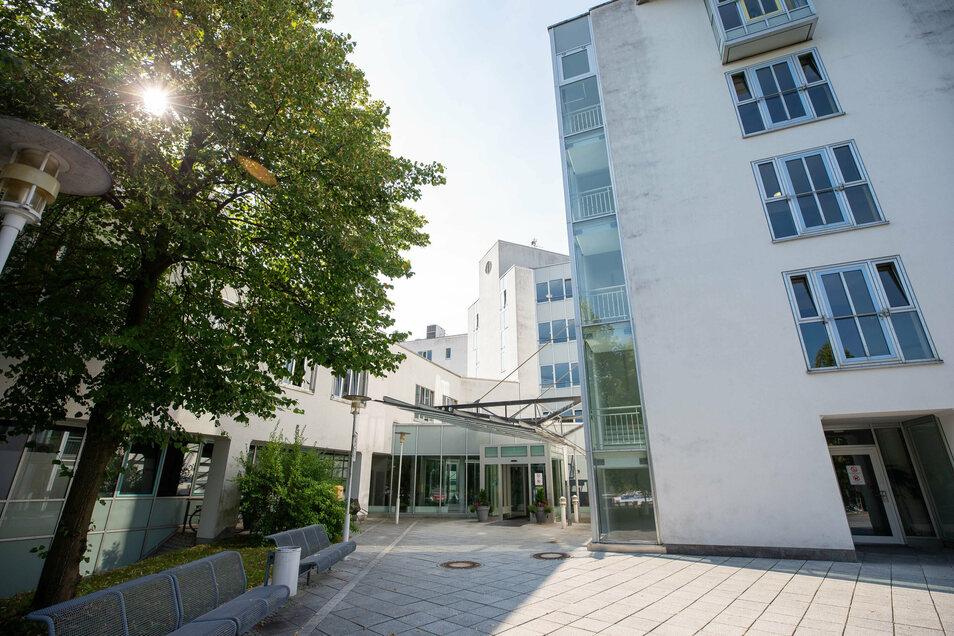 Aufgrund steigender Infektionszahlen in Sachsen ergreift Asklepios in Sebnitz und im Hohwald erste Vorsichtsmaßnahmen.