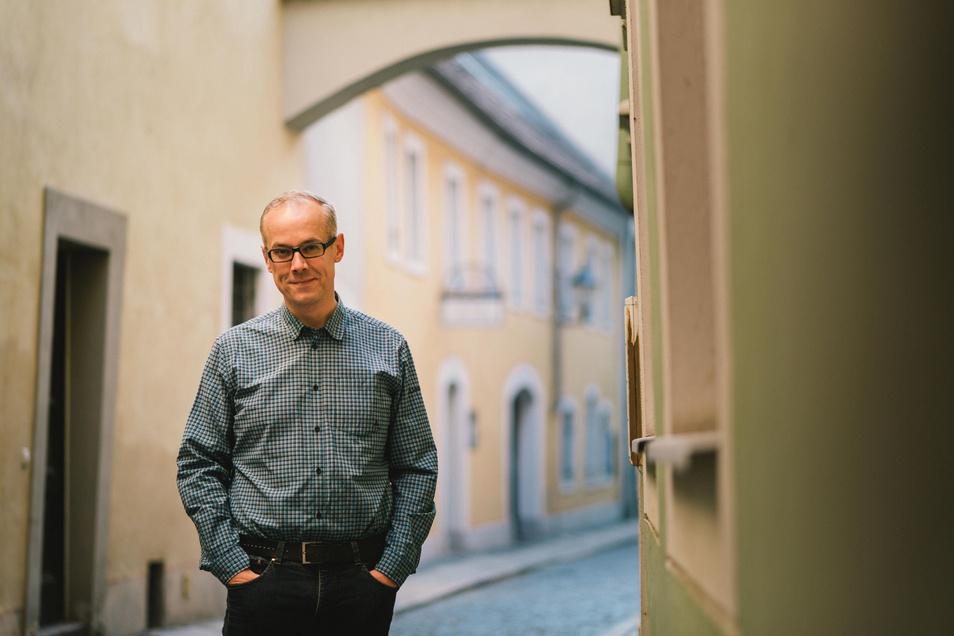 Dr. Jörg Heidig, Jahrgang 1974, ist Kommunikationspsychologe und Inhaber der Görlitzer Prozesspsychologen GmbH.