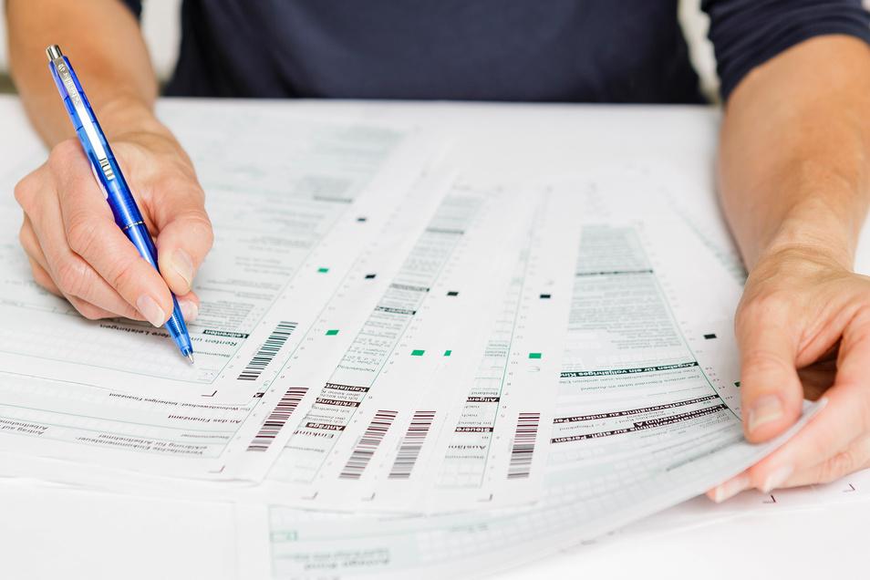 Von einer Steuererklärung profitieren auch viele, die nicht zur Abgabe verpflichtet sind.
