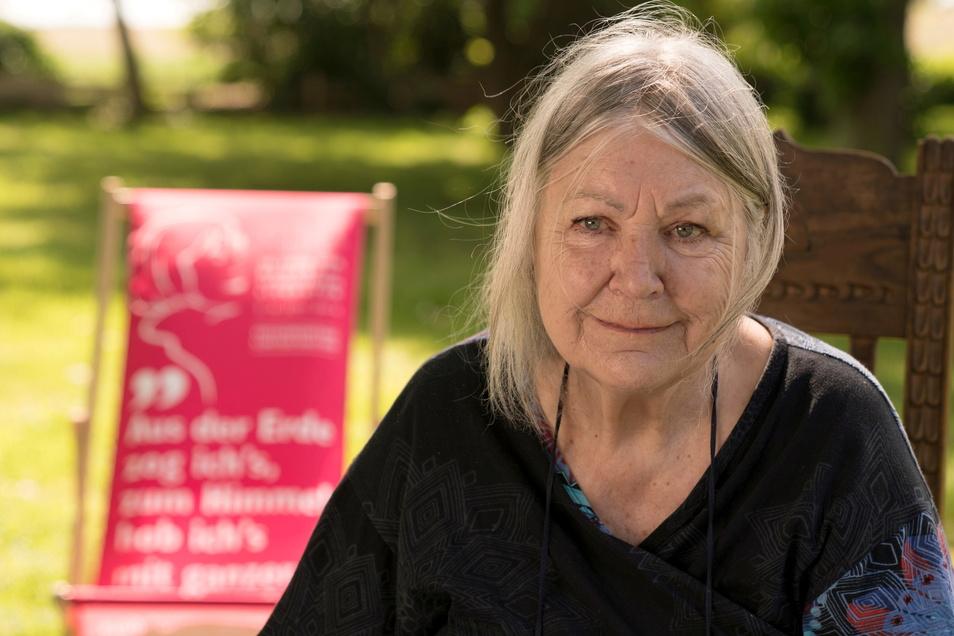 Helga Schubert Foto: ORF