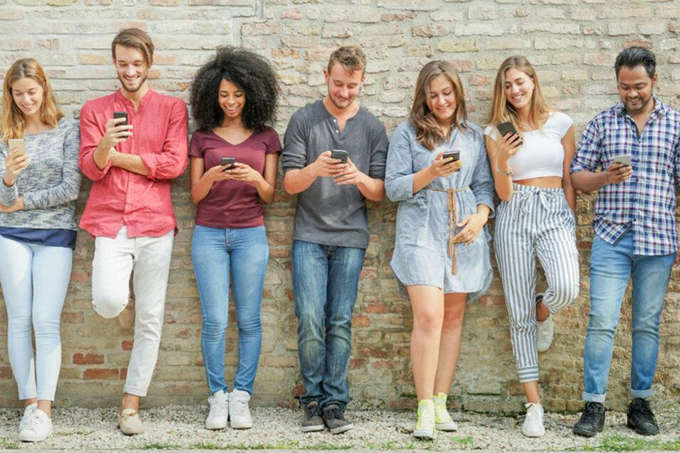 Vodafone - You keep us going! Unterstütze uns dabei, jeden Tag ein Stück besser zu werden.