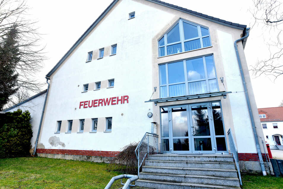 Gleich mehrere Anschaffungen plant die Gemeinde Mittelherwigsdorf in diesem Jahr für ihre Feuerwehr.