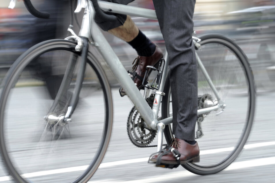 Der Landkreis lässt seit 2018 ein Radverkehrskonzept erarbeiten.