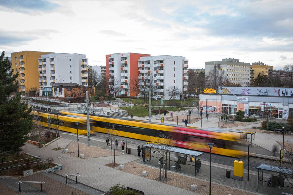 Gorbitz gehört zu den Dresdner Stadtteilen mit der höchsten Arbeitslosigkeit.