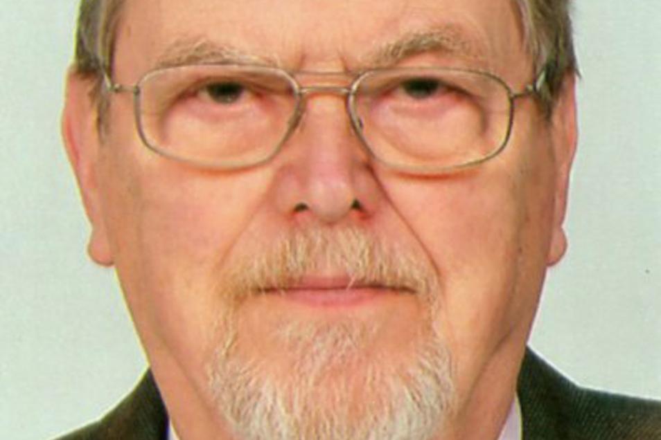 Peter Volkmer