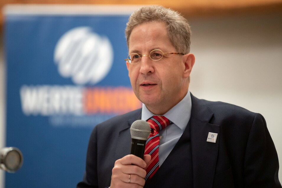 Hans-Georg Maaßen hat mit Vorwürfen gegen den öffentlich-rechtlichen Rundfunk heftige Reaktionen hervorgerufen.