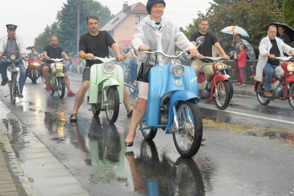 Motorradfreunde Schönfeld