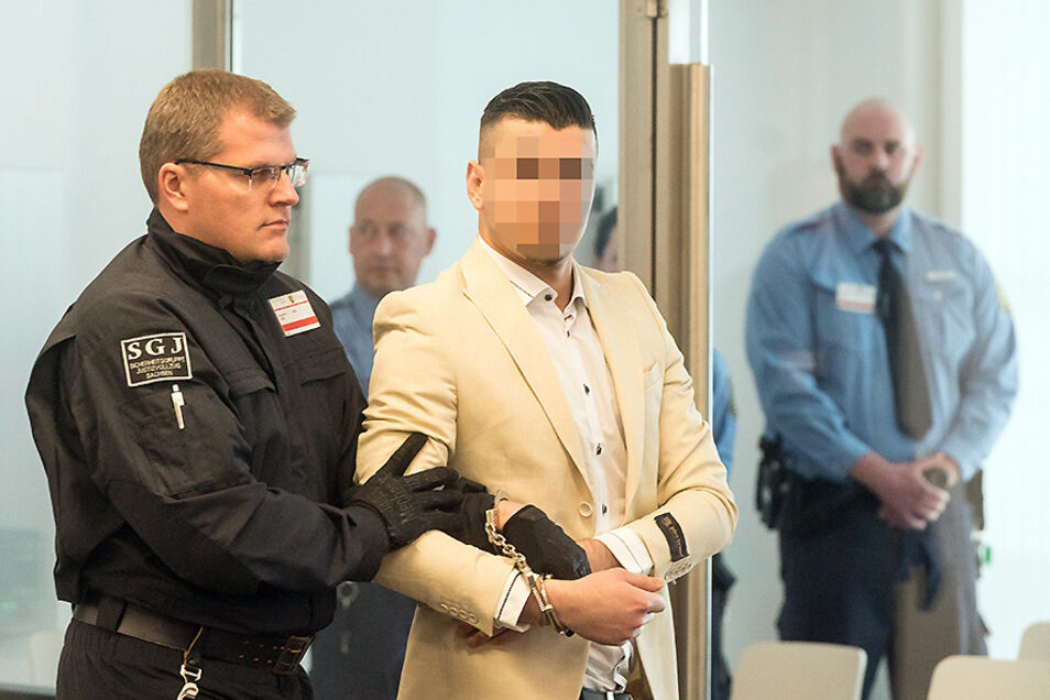 Im August 2019 verurteilte das Chemnitzer Landgericht Alaa S. zu einer Haftstrafe von neuneinhalb Jahren.