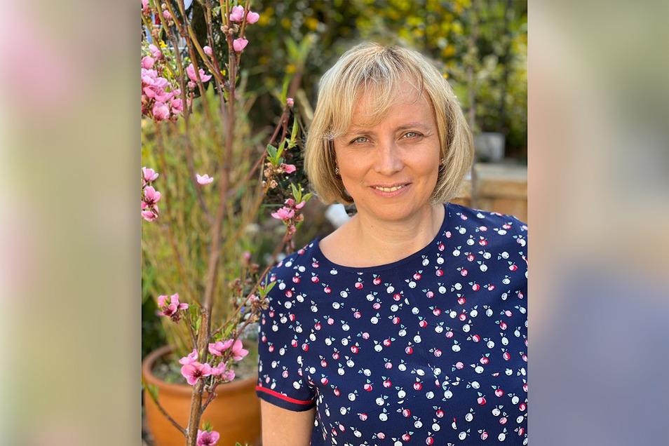 Cornelia Metge hat seit 13 Jahren eine psychotherapeutische Praxis in Zschopau. Die 46-Jährige ist Ansprechpartnerin für alle Fragen rund um die psychische Gesundheit von Kindern und Jugendlichen.
