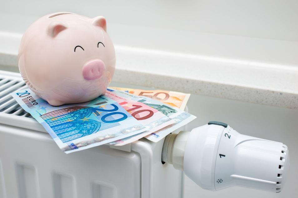 Heizen mit Gas wird auch bei den Görlitzer Stadtwerken ab 1. Oktober teurer.