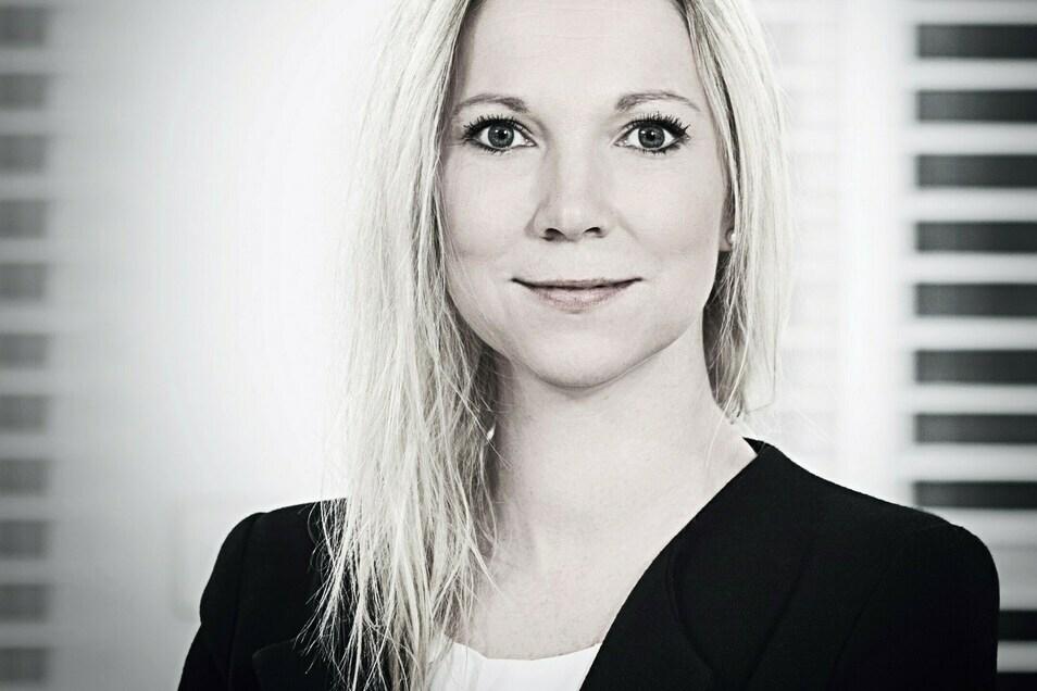 Claudia Knuth ist Fachanwältin für Arbeitsrecht in Hamburg und Dozentin für Personalmagement.