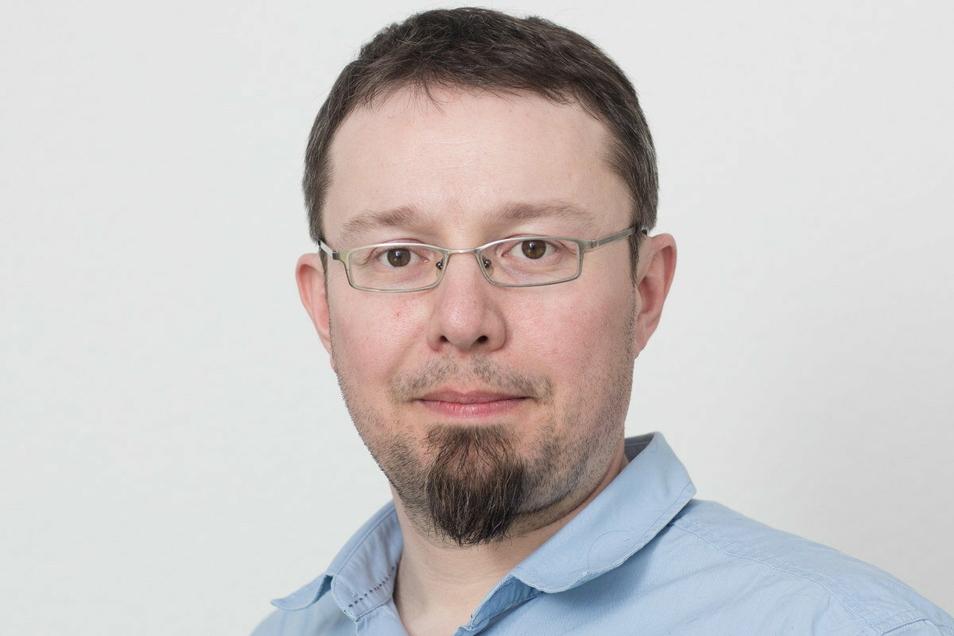 SZ-Redakteur Andreas Rentsch kann die Bedenken beim Datenschutz nicht länger ignorieren.