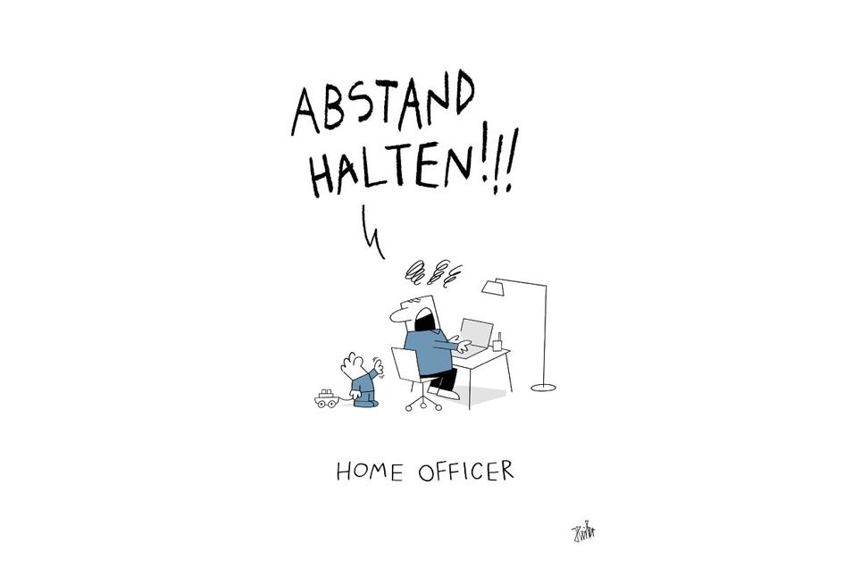 Pascal Heiler: Officer
