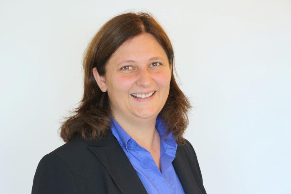 """Zita Sebesvari ist eine der Hauptautorinnen des Berichtes """"Interconnected Disaster Risks"""""""