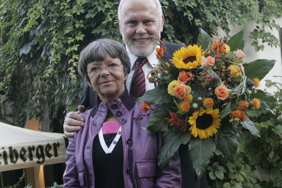 Anne-Kathrein Emmerlich wurde 71 Jahre alt. Am 20. März verstarb sie.