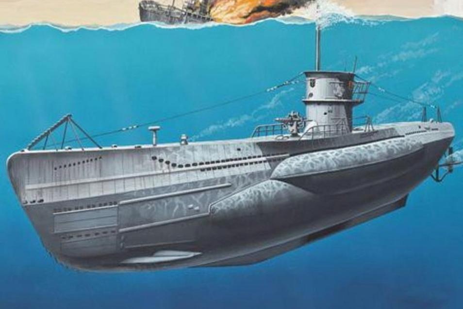 U-206 Reichenberg